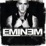 Wie viele Alben hat Eminem schon offiziell rausgebracht? (Bei Special: z.B. Album1 + Album1 Special = 1 Album)