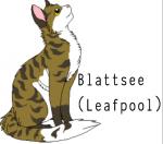 Blattsee