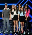 Welchen Platz belegten sie in der Casting-Show X-Faktor?