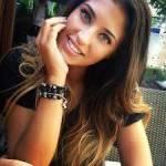 Name: Kira Niewöhner Alter: 15 Geschlecht: w Elternteil: Jannis Niewöhner Aussehen: lange, braunblonde Ombreè Haare, braune Augen, Dichte Wimpern,