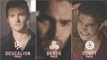 ((bold))Rudel((ebold)) ((unli))Dereks Rudel((eunli)) Alpha´s: Derek (frei) Beta`s: Eira (Ich) Isaac (frei) Omega´s: / ((unli))Scott´s Rudel((eunli)