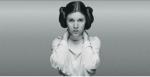 Wie gut kennst du Prinzessin Leia?