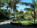Wie heißt die Insel auf welcher sich die Dominikanische Republik befindet?