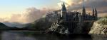 Oh okay und bist du in Hogwarts?