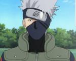 """Wieso wird Kakashi auch """"Der Kopierninja""""genannt?"""