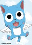 Fairy Tail-aus der Sicht eines anderen Protagonisten Teil 2