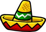 Hast du ein Sombrero?