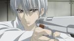 Zero Kiryu mit seiner Bloody Rose