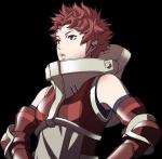 Ein bisschen was aus dem Gaming-Bereich... Wie sieht's mit diesem Charakter aus?