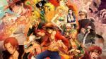 Ein Klassiker: One Piece