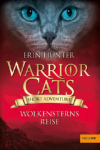 WARRIOR CATS- Wolkenstern's Reise