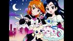 Nagisa und Honoka sind beste Freunde.