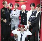 Bist du ein wahres Mitglied der BTS-Fanbase?
