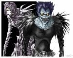 Wie heißen die 2 Todesgötter?