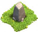Wie viel muss man bezahlen wenn man diesen Stein entfernen will?