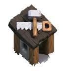 Wie viel kostet die dritte Bauhütte?