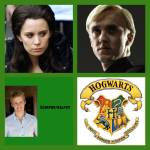 Das könnte Dracos Sprößling sein.