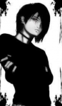 Name: Shiro Niseko Spitzname: Shiro-chii Alter: 18 Geburtsort: Japan Aussehen: Pechschwarze Haare, violette Augen, gross, durchtrainiert, leicht musku