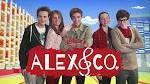 Alex und Co. 1. Staffel