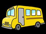 Welche Farbe hatte der Bus wo Vitello, Balou und Ukuleli auf Klassenfahrt gefahren sind?