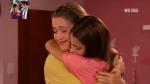 Violetta erfährt in der zweiten Staffel, dass Angi ihre Tante ist!