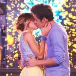 Am Ende der dritten Staffel heiraten German und Angi. Außerdem kommt Violetta mit Leon zusammen!