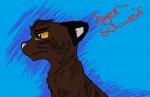 Und noch einmal Tigerschweif:3