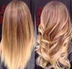 Kommen wir zu deinen Haaren. Wähle aus was am meisten zu dir passt! ♥
