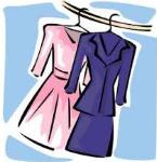 Welche Farben überwiegen in deinem Kleiderschrank? ♥