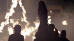 Wer rettete Hanna, Aria, Emily und Mona aus dem brennenden Haus?