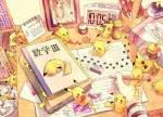 Fun Fakts: Yuna behauptet rosa zu hassen besitzt aber in ihren Schrank eine Rosa Jacke. (Autor: Ich persönlich hasse rosa trage aber eine pinke Wasse
