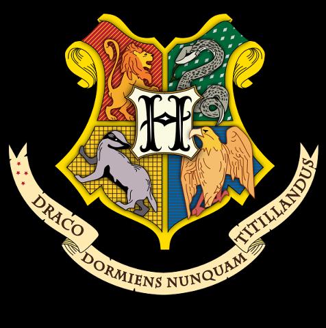 Häuser Harry Potter