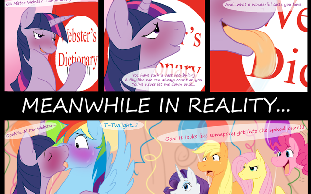 Welches Pony Passt Zu Mir Seite 36