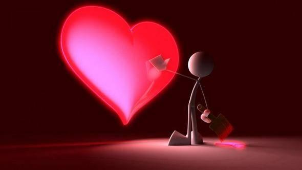 Hast du ein großes Herz?
