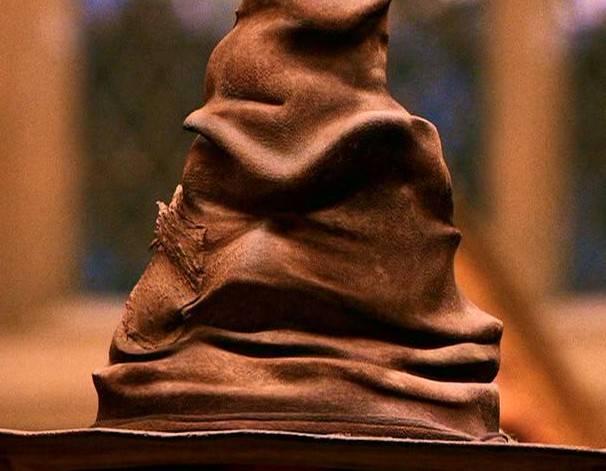 Welches Hogwarts Haus Passt Zu Dir