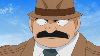Detektiv Conan Quiz