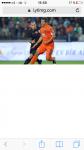 Jetzt etwas kniffliger...Wer war der zweite Torschütze beim 0 - 2 Sieg gegen Basaksehir? ( 2015-2016)