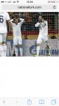 Von welchen drei Spielern kamen die Tore im legendären 3 - 2 Sieg gegen Real Madrid? ( Saison 2012 - 2013)