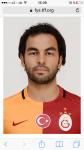 Welche Fußballschuhe trägt Mittelfeldspieler Selçuk Inan?