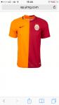 Von welcher Marke wurde Galatasaray ausgerüstet, bevor sie zu Nike wechselten?