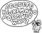 Mit welchem Buchstaben fängt dein Name an?