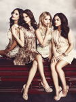 Wie gut kennst du Pretty Little Liars?