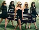 Wie viele Staffeln von Pretty Little Liars gibt es bisher?