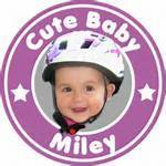 Wie gut kennst du CuteBabyMiley