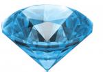 Das Element Diamant wird vom Schlangen-Dämon Zombey beherrscht.