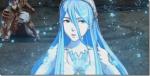 Was erscheint wenn Azura tanzt?