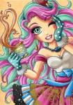 Welcher Schülerjob passt zu dir in Ever After High?