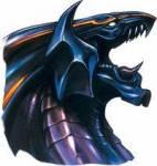 Bahamut ( Bestia 5 ) ( für weitere Infos auf den folgenden Link klicken: http://de.finalfantasy.wikia.com/wiki/Bahamut_(FFX ) )