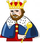 Willst du einen König?