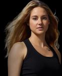 Wie ist Tris vollständiger Name?